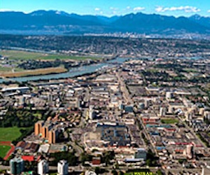 richmond-bc-aerial-view